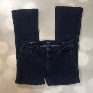 Ana bootcut jeans size 14